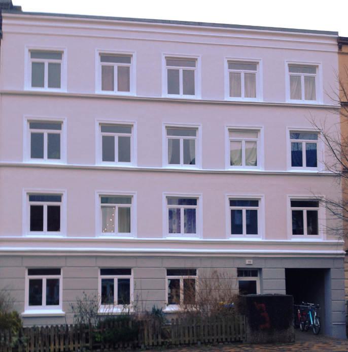 Fenstersanierungen