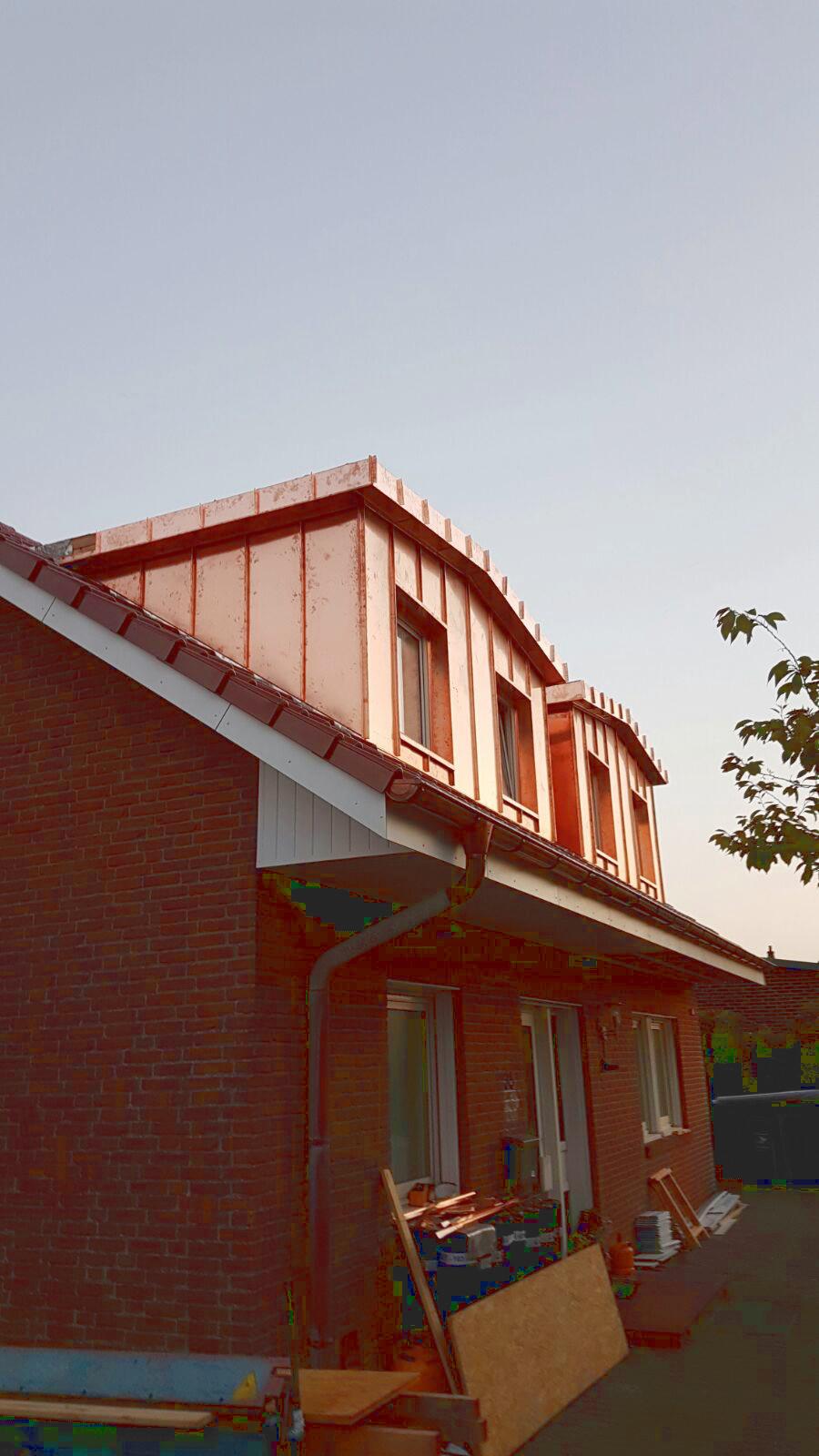 Dacharbeiten -Gaube-
